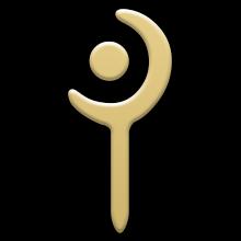 FFXIV White Mage Icon