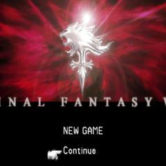 <i>Final Fantasy VIII</i> <a href=