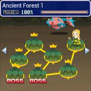 Ancient Forest WM Brigade