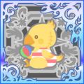 FFAB Seaside Baby Chocobo SSR+