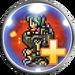 FFRK Magitek Missile Icon