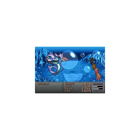 Aqua Breath.