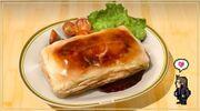 Horntooth Meat Pie