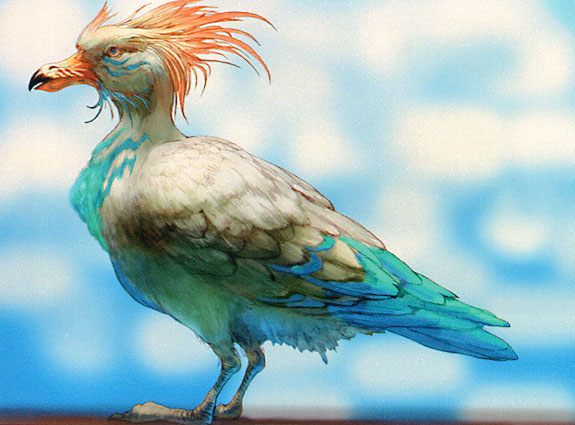 File:Early FFX - Bird.jpg