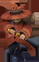 Adventurer (Bravely Default)