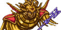 List of Final Fantasy All the Bravest enemies