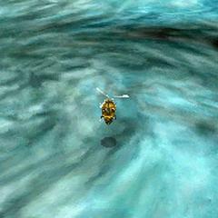 Overworld (Before Kraken) (DS).