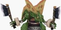 Lizard Man (Final Fantasy IX)