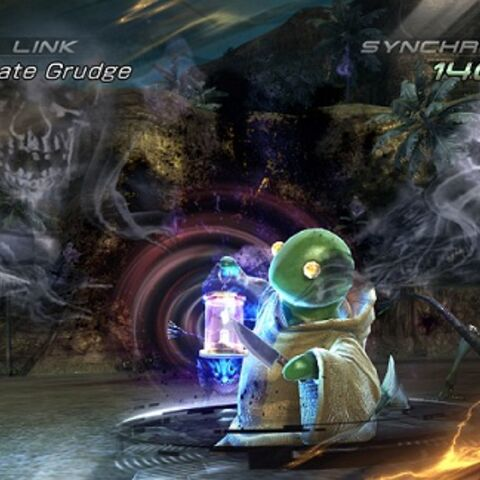 Ultimate Grudge Feral Link.