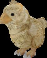 Chocobo Chick-ffxiii-render