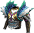 FFBE Unknown Armor