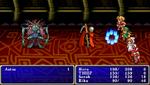 FFI Death EA