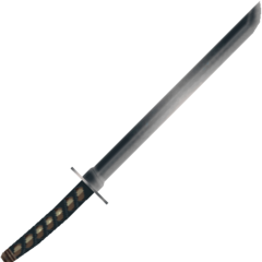 Unknown Katana.