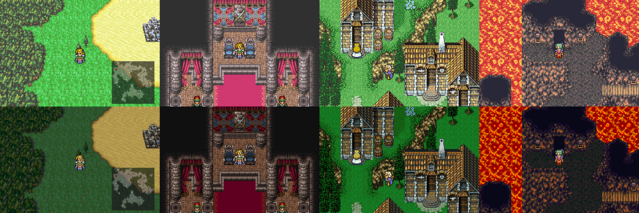File:FFVI Gba vs Snes.png
