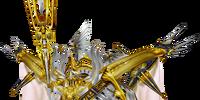 Minerva (boss)