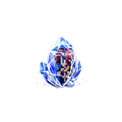 Lion's Memory Crystal II.