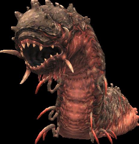 File:Sandworm 1 (FFXI).png