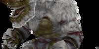 Yeti (Final Fantasy XII)
