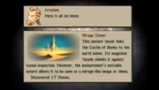 Wonder - Mirage Tower