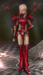 LRFFXIII Dragon's Blood