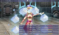 Rosa White Magic FFIV PC