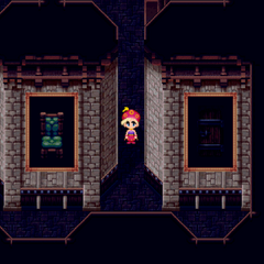 Basement of Owzer's Mansion (iOS/Android).