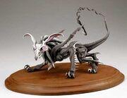 Final fantasyVII shadow crepper