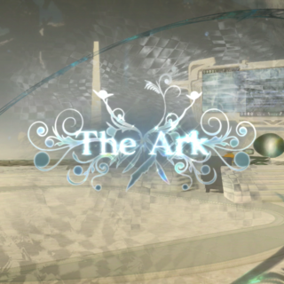 The logo seen in the location trailer.