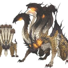 Artwork from <i>Final Fantasy XIV</i>.