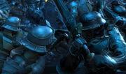 Battle of nalbina fortress