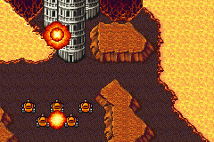Battle of the Underworld 5