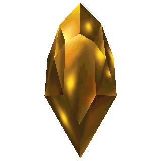 Dark Earth Crystal from <i><a href=