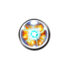 Icon for Flare Conversion.