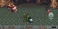 Necromancer (Final Fantasy VI)