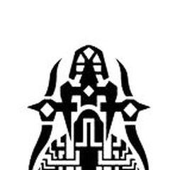Cúchulainn's Glyph from <i>Final Fantasy XII</i>.