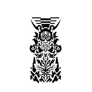 Exodus's Glyph from <i>Final Fantasy XII</i>.