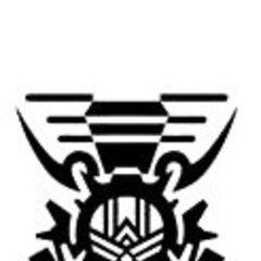 Exodus glyph.