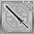 FFAB Platoon Sword R
