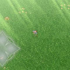 <i>Final Fantasy II</i> (iOS).