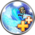 FFRK Cruel Azul Icon