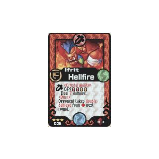 006 Hellfire
