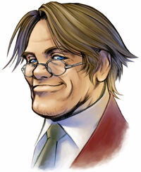 Cid (Final Fantasy VIII)