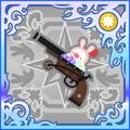 FFAB Mog Bunny Shot SSR