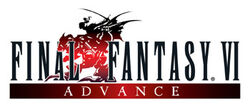 FFVI Advance Logo