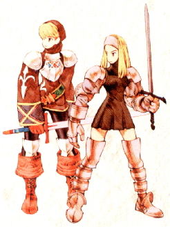 Squire (Tactics) | Final Fantasy Wiki | FANDOM powered by Wikia