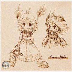 Fairy Child.