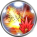 FFRK Flame Shot Icon