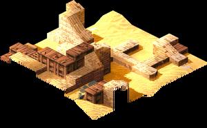 Bed Desert 3