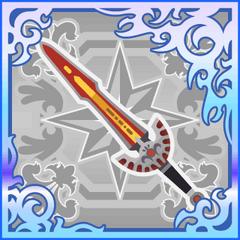 Wyrmhero Blade (SSR).