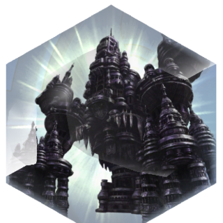 Alexander's Phantom Stone (Rank 5).